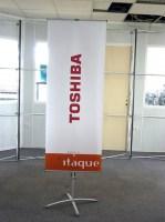 Kakemono Toshiba