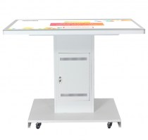 Table tactile 55 pouces multitouch