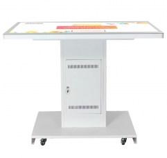 Table tactile 55 pouces multitouch