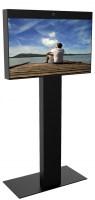 Ecran vitrine avec Webcam