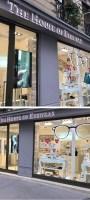Ecran vitrine Eyewear