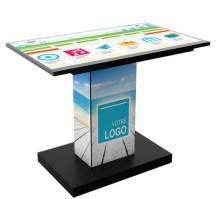 Table tactile interactive 55 pouces