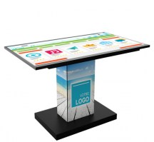 Table tactile interactive 65 pouces